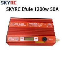 SKYRC eFuel 50A 1200 Вт Переключение переменного и постоянного тока зарядное устройство SK 200015