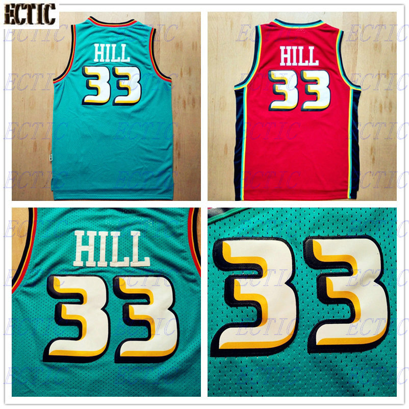 cc8a533d084 Buy throwback grant hill and get free shipping on AliExpress.com