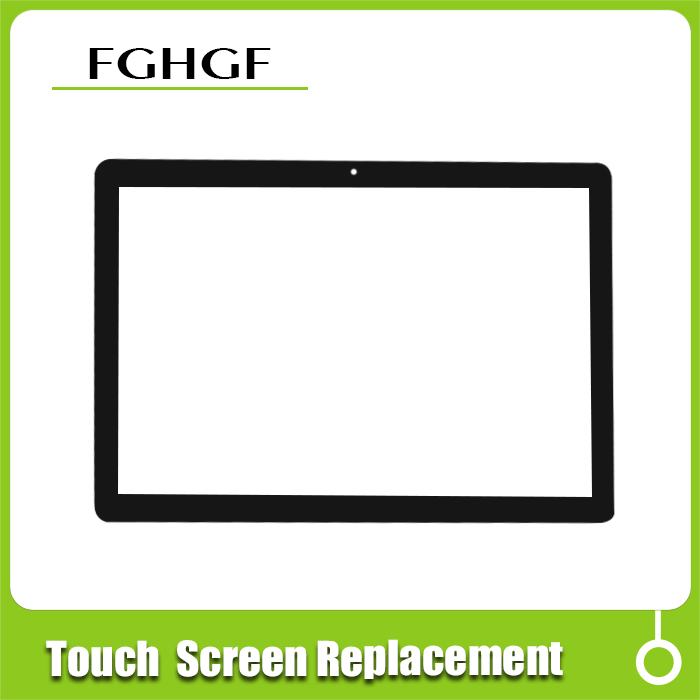 New Touch Screen Front Glass Outer Glass Lens Panel Replacement For Huawei MediaPad T5 AGS2-W09HN L09