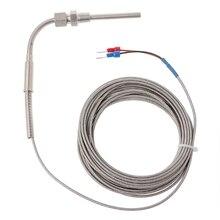 OOTDTY EGT температурные датчики термопары типа K для датчика температуры выхлопных газов двигателя