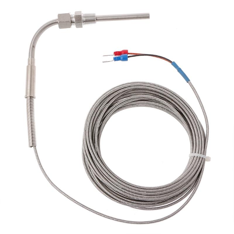 Tipo k termopar dos sensores da temperatura de ootdty egt para a ponta de prova do temp do gás da exaustão do motor