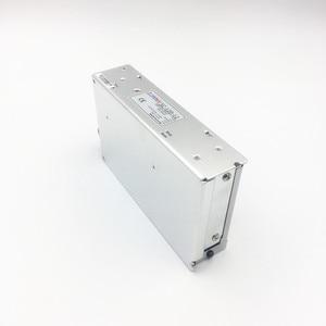 Image 5 - 120W 12V 8A AC DC UPS Şarj fonksiyonu anahtarlama güç kaynağı giriş 110/220vac pil şarj cihazı çıkış 13.8v SC 120 12