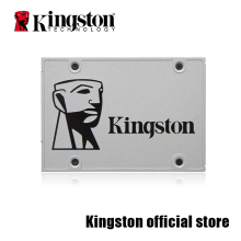 Kingston SUV400S37 SSD 240GB Internal Solid State Drive 2.5 inch SATA III HDD Hard Disk HD Notebook PC