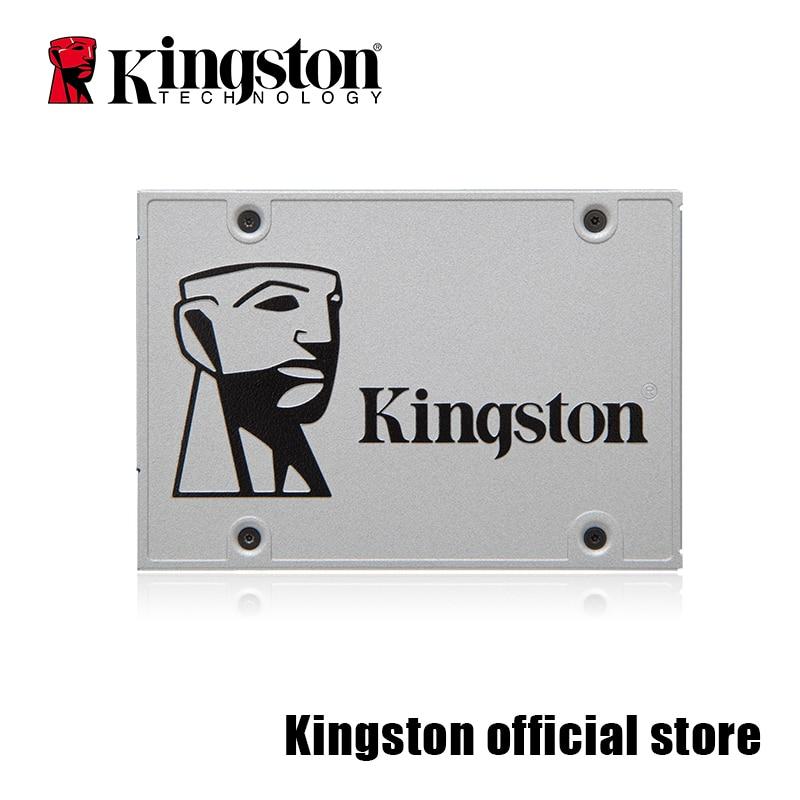 Prix pour Kingston uv400 ssd 240 gb interne solid state drive 2.5 pouce sata iii disque dur disque dur hd notebook pc