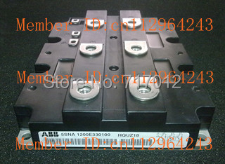 Free Shipping  5SNA1200E330100 (ABB5SNA1200E330100), 1200A-3300V,no New products,Can directly buy or contact the seller ноутбук lenovo ideapad 110 15acl a6 7310 2 0ghz 15 6 4gb 1tb radeon r4 w10 home 64 black 80tj0041rk