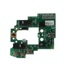 Материнская плата для мыши, верхняя материнская плата с ключом для игровой мыши logitech G700 G700S