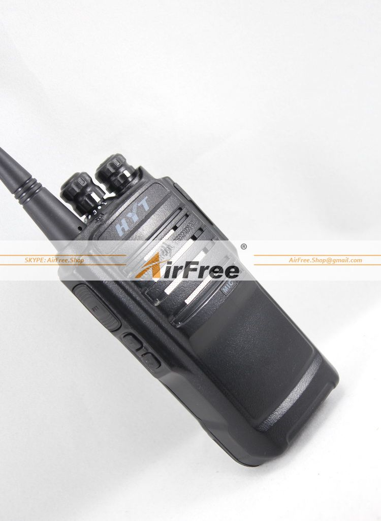 Free Shipping HYT TC 500S TC 508 Handheld Business Walkie Talkie