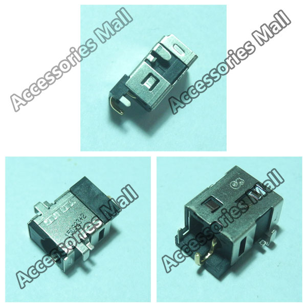Laptop Dc Power Jack For Asus X441u X441ua A556 A556u F556u Fl5900u A541u Dc Connector Laptop Socket Power Replacement 4.0*1.35 Back To Search Resultscomputer & Office