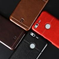 Pierre Cardin Vintage Echtem Leder Telefon Fall Für Google Pixel XL Stark Fall-abdeckung Für Google Pixel Beutel Rabatt preis