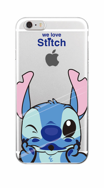 Funny Cartoon Cases For Samsung & iPhone