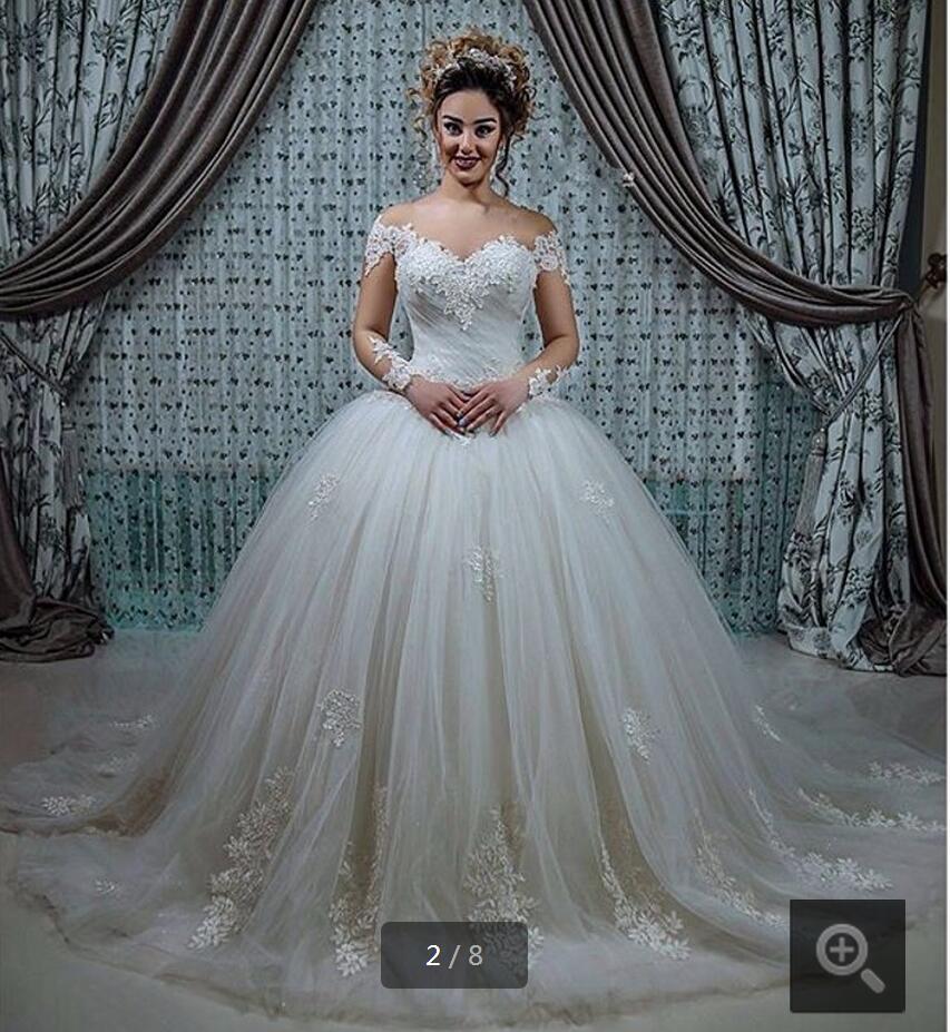 Awesome Vestidos Novia Romanticos Gift - All Wedding Dresses ...