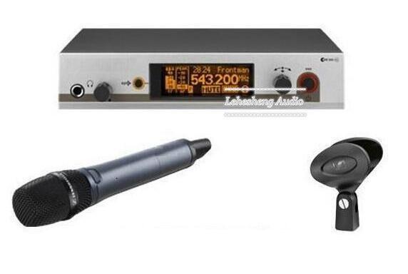Ew300g3 / EW335G3 UHF Michphone система