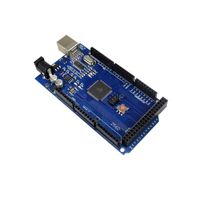 Smart Electronics Mega 2560 R3 ATmega2560-16AU CH340G Development Board for arduino IDE