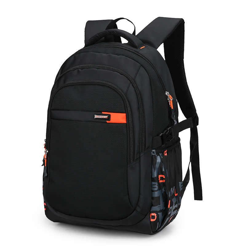 Водонепроницаемые детские школьные сумки для девочек-подростков, школьные рюкзаки для мальчиков, Школьный Рюкзак Для Путешествий, рюкзак для ноутбука, детский ранец Mochila