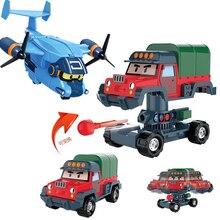 Hot Robocar Poli Korea Toys Robot carey carrier Poachers Can fire bullets Transformation Anime Action Figure Toys For Children
