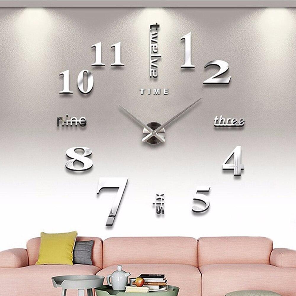 diy photo clock ideas