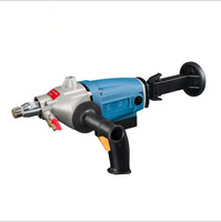 Diamond Drilling Machine Handheld Water Drill Large Power Engineering Concrete Air Conditioner Opener 1800W 220V Power Tools
