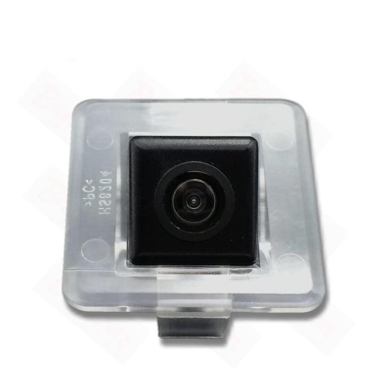 For Mercedes Benz GLK200 GLK220 GLK250 GLK320 GLK350 Intelligent Dynamic Tracks Rear View Reverse Backup Trajectory Camera (3)