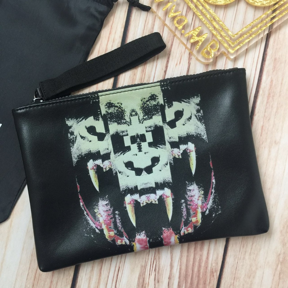 2017fw Mb Marcelo Burlon Las Tortolas Bag Pouch Antofalla 2 Models Pochette With Dustbag In Scarves From Men S Clothing Accessories On Aliexpress
