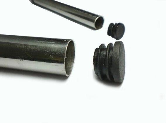 40mm Pipe Cap Pipe Plug Floor Damping Pipe Tube Plug Pad