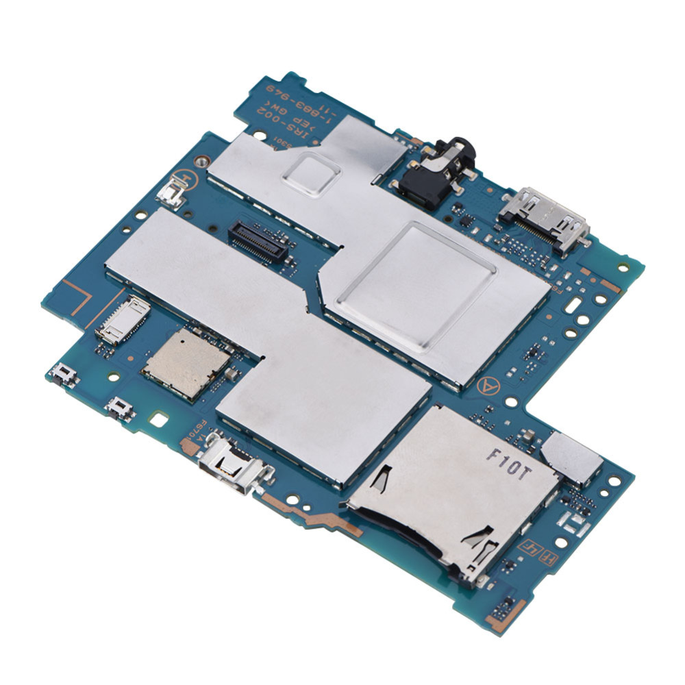 Professional WIFI Mainboard Module Board Replacement Motherboard for SONY PS Vita 1000 football manager classic 2014 ps vita