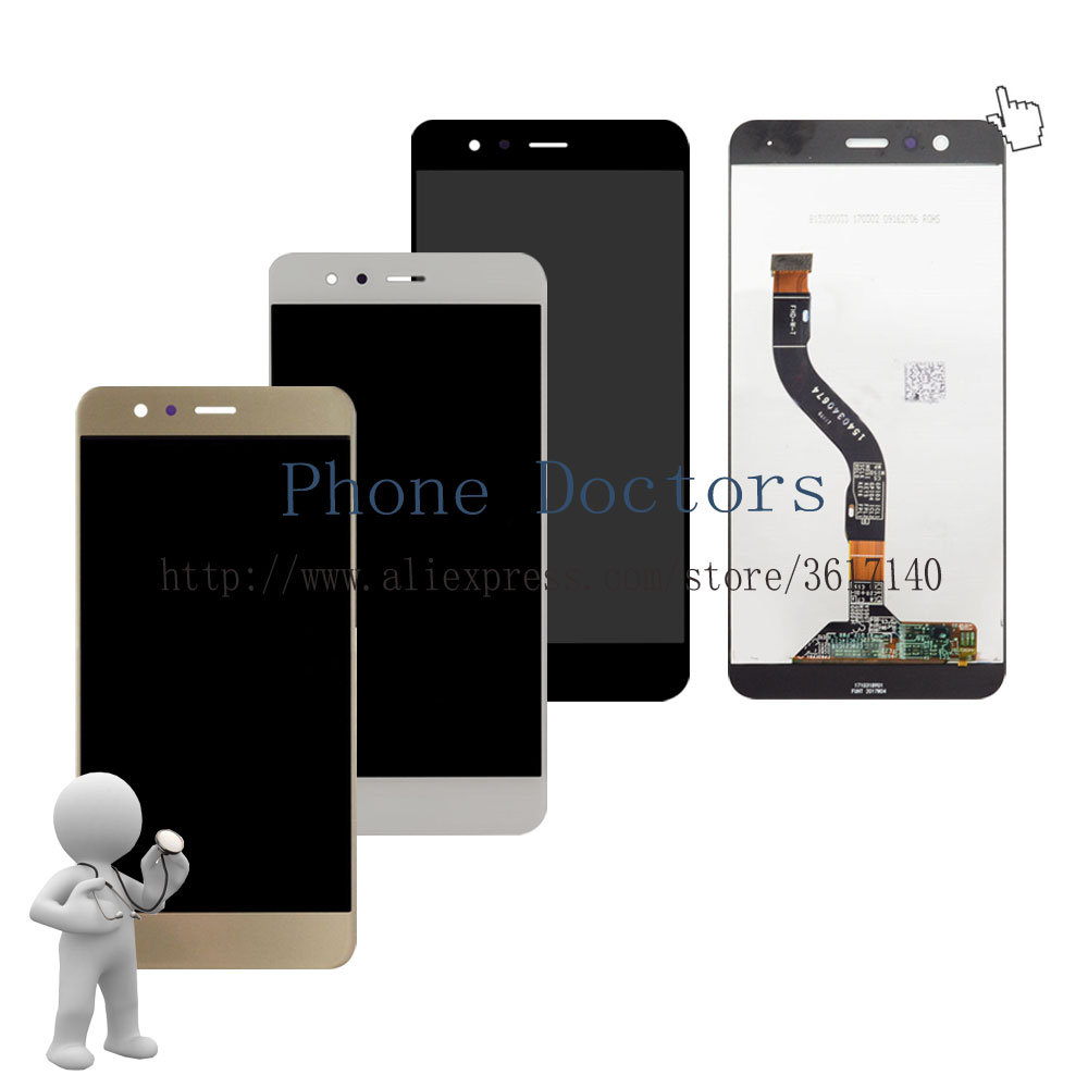 5.2'' Full LCD DIsplay + Touch Screen Digitizer Assembly For Huawei P10 lite WAS-L22J / LX2J / LX1A / LX1 / LX2 / LX3 / L03T