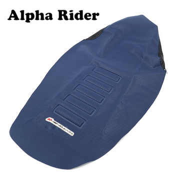785mm Gripper Soft Seat Cover Universal Fit Off-Road Motorcross For Husqvarna 250-450 FE TE TC FC KTM 125-450 SX SXF EXC XC-W - DISCOUNT ITEM  31% OFF All Category
