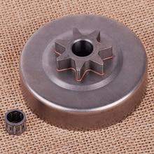 LETAOSK барабан сцепления Звездочка крышка подходит для Stihl 029 034 036 039 MS290 MS310 MS390