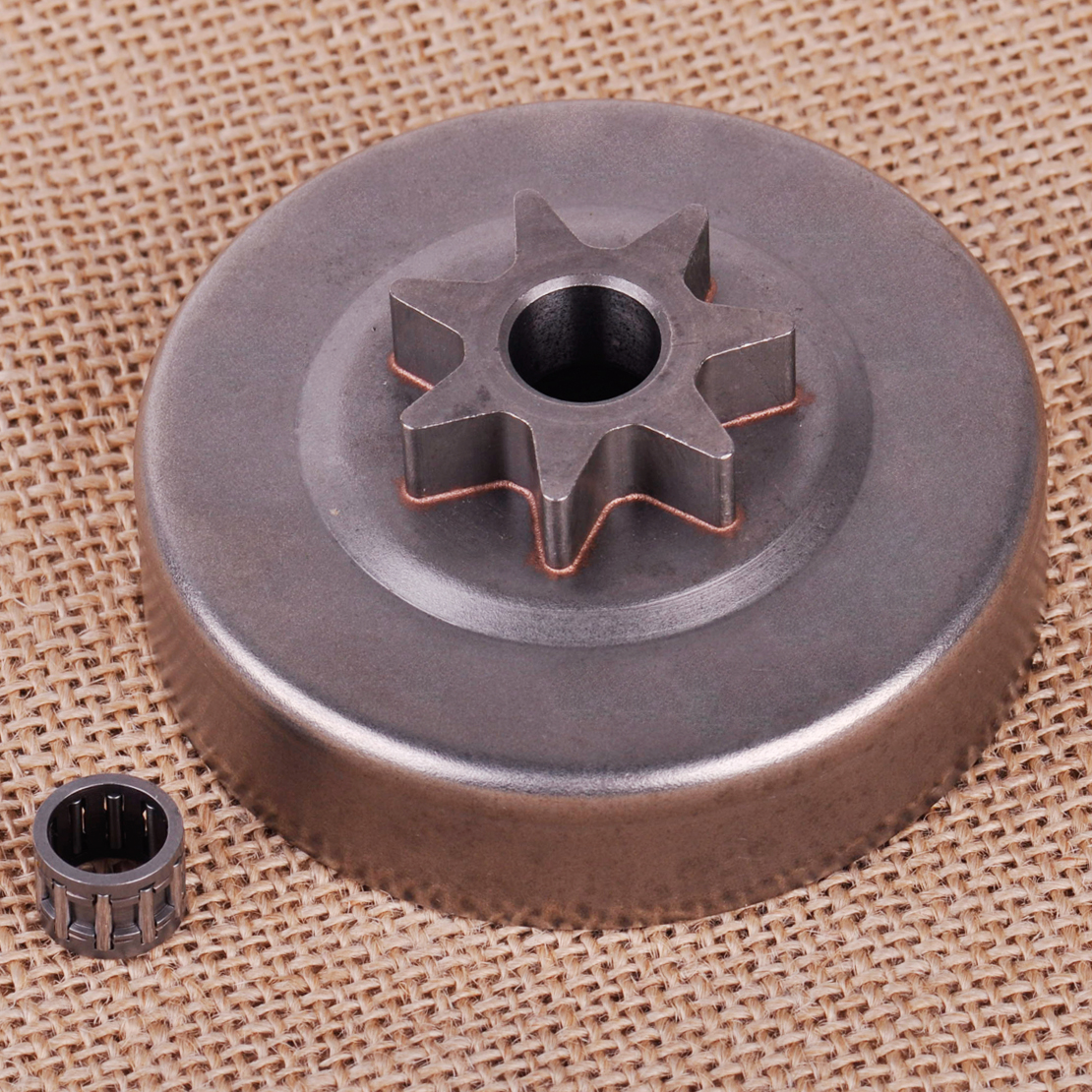 LETAOSK New Clutch Drum Sprocket Cover fit for Stihl 029 034 036 039 MS290 MS310 MS390 стоимость