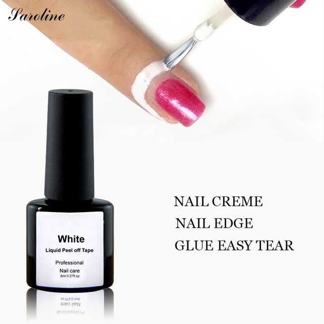Manicure Protected Easily Flakes Around The Nails 8ml Easy Clean Fast Dry Finger Skin Liquid L