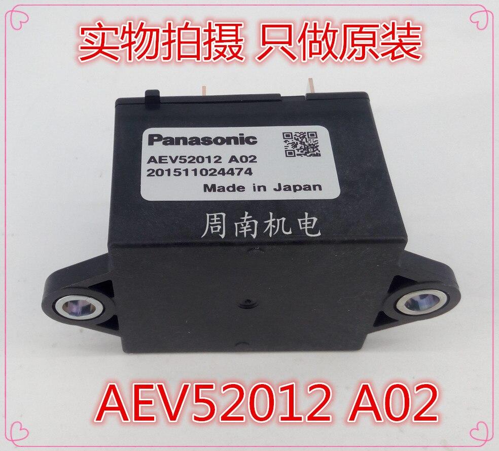 * Spéciale EV série haute tension relais new energy AEV52012A02 faire originale, Vente au comptant