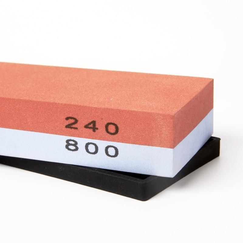 240 800 # smilšu dubļu sānu rupjgrieža nažu asināmais virtuves - Virtuve, ēdināšana un bārs