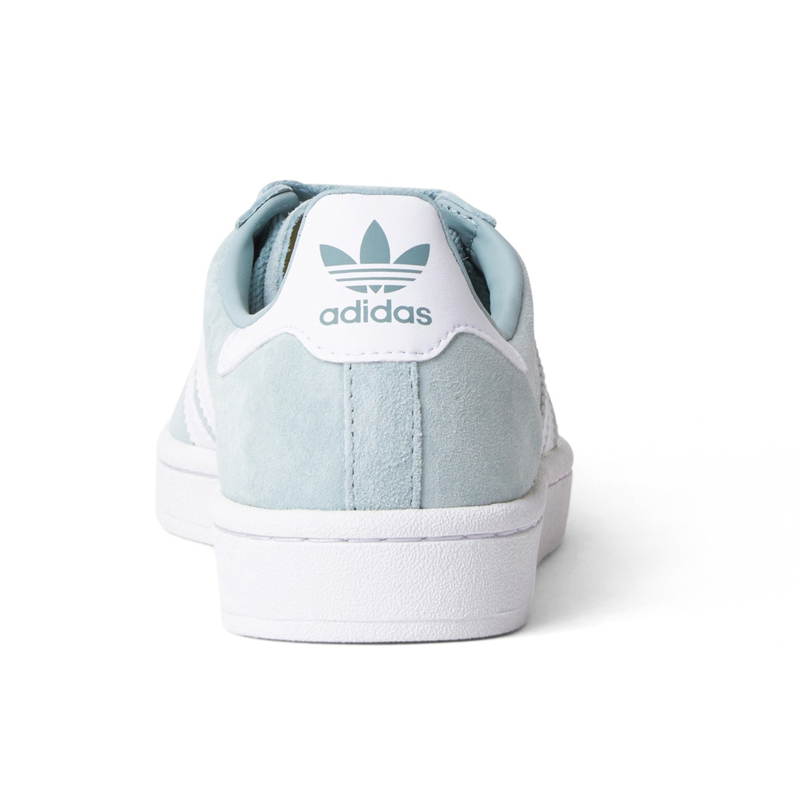 697b7a7bc1bc ... Adidas Campus Beams Women s Skateboarding Shoes Light Blue  Shock-absorbing Breathable Lightweight Wear-resistant