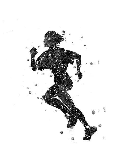 Olahraga Modern : olahraga, modern, Abstrak, Modern, Olahraga, Marathon, Poster, Nordic, Dinding, Rumah, Gambar, Dekorasi, Lukisan, Kanvas, Kustom|modern, Watercolor|art, Print, Posterwall, Pictures, AliExpress