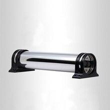 304 нержавеющая сталь фильтр для воды PVDF очиститель с ультрафильтрацией, 1000л/ч(102 диаметр) коммерческий/HomeKitchen StreightDrink UF фильтр