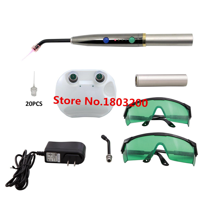 Dental Heal Laser Diode Rechargeable F3WW Hand-held Pain Relief Device hand held pain relief device laser therapy machine vet use