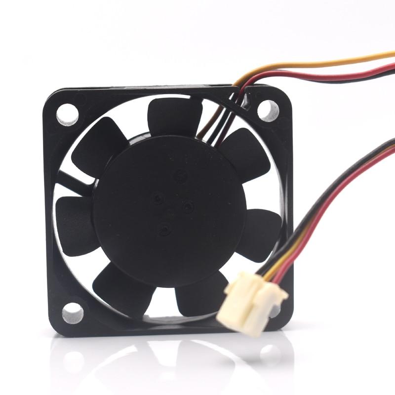NIDEC U40X12MHZ7-53 4010 40mm 4cm DC 12V 0.1A NBR bearing axial cooling fan