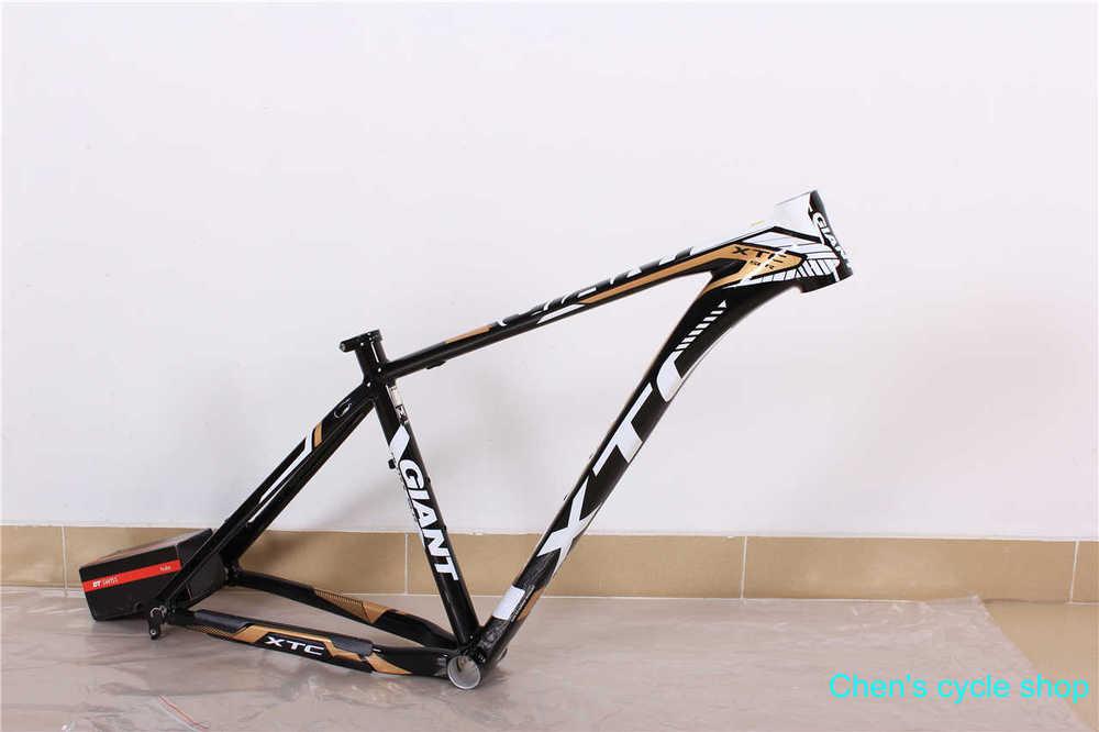 GIANT XTC SLR 27.5 ALLOY frame MTB Frame, Alloy Material,CUBE XTC ...