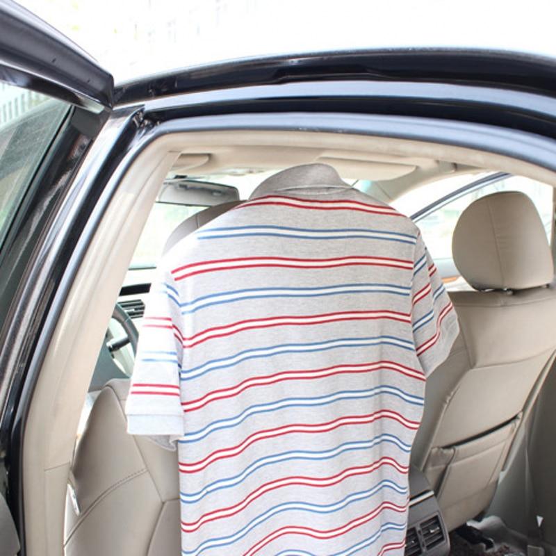 percha de ropa para cualquier coche Audi BMW Mercedes Land Rover Porsche VW Opel