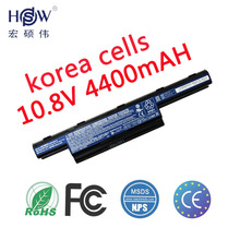 HSW Laptop Battery For acer AS10D31 AS10D51 AS10D81 AS10D75 AS10D61 AS10D41 AS10D71 Aspire 4741 5742G 5552G 5742 5750G 5741G цена 2017