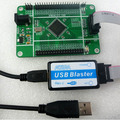 ALTERA MAX II EPM240 CPLD Board & USB Blaster FPGA Programador kit de Desenvolvimento EPM240T100C5N