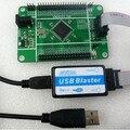 ALTERA MAX II EPM240 CPLD Board & USB Blaster FPGA Programmer EPM240T100C5N Development kit
