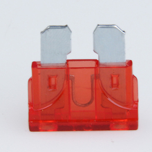10 pcs 5A Car Fuses Car Holder with Cable