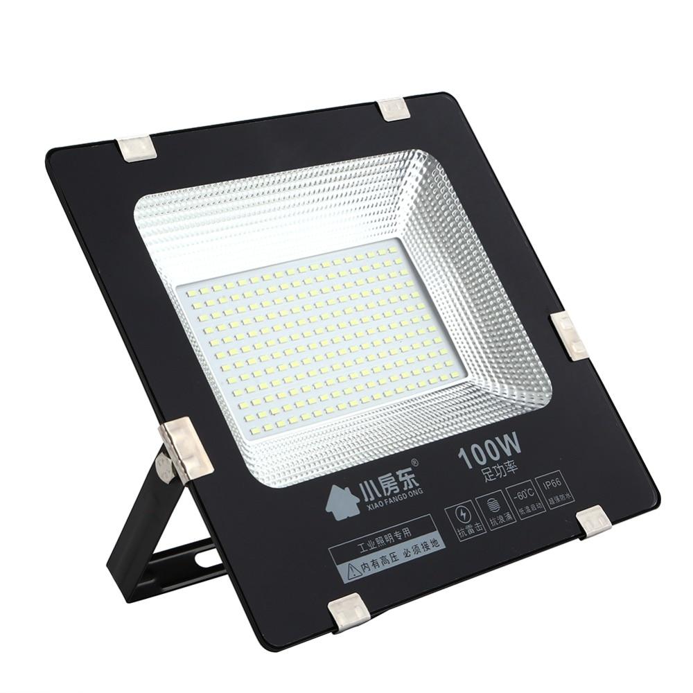 Floodlight 100W200W300W400W500W Waterproof Led of Ip66 f7IbymvgY6