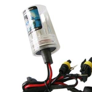Image 5 - Tonewan ксеноновая лампа, 2 шт., 35 Вт, HID, головной светильник для автомобиля, лампа для авто, H1, H4, H11, 4300K, 5000K, 6000K, 8000K, автомобильная Замена