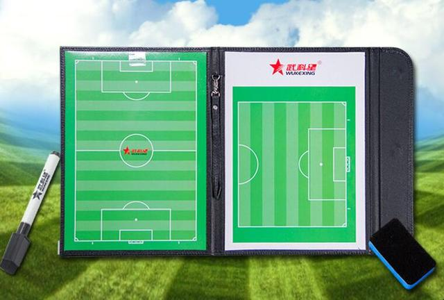 New design Soccer home and half match Magnetic tactical football ...