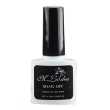 M.ladea nail gel polish 1pcs 8.3ML Nail Art Design Long Lasting New Bright Colorful  001-030