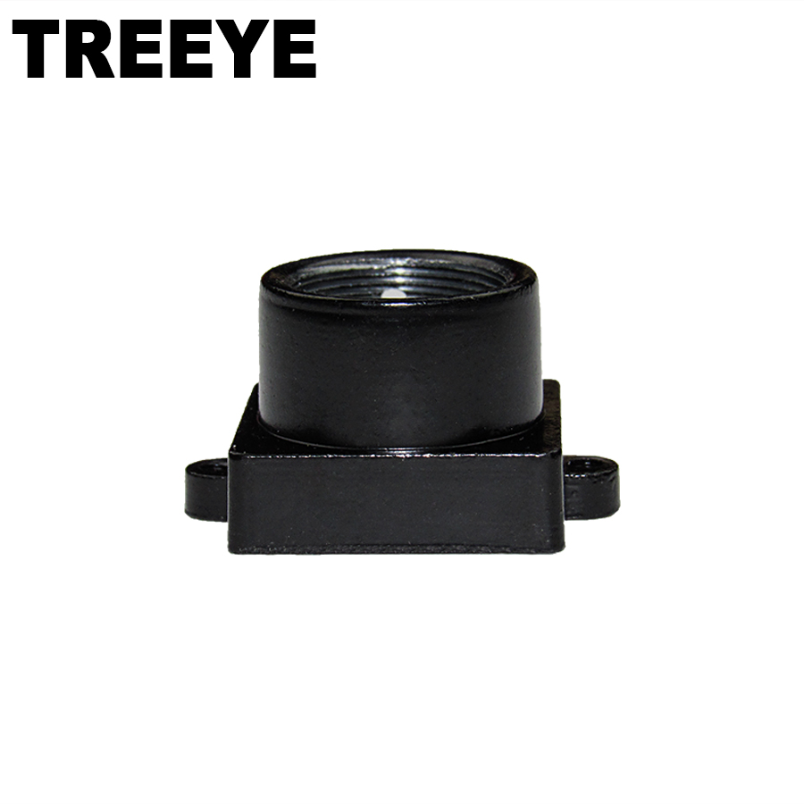 Passive Ethernet Poe Cable Injector Splitter Power Input Output Cctv Camera Circuit Boardcctv Pcb Amviewing M12 Lens Holder Mount Screw Hole Distance 20mm For Ip