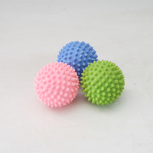 3 pcs /lot Laundry Ball Magnetic Soft Fresh Fabric Washing Drying No Chemicals Free Shipping