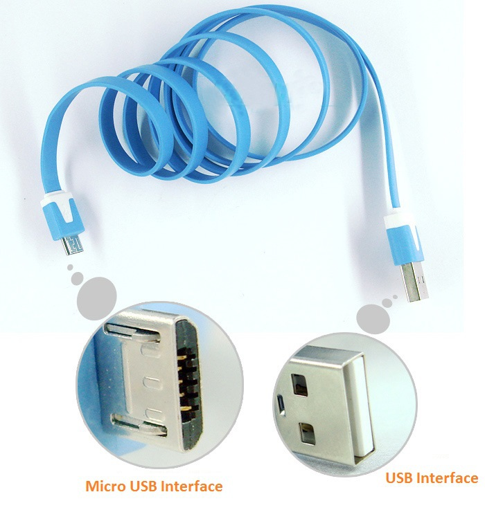 Samsung Charger Cable
